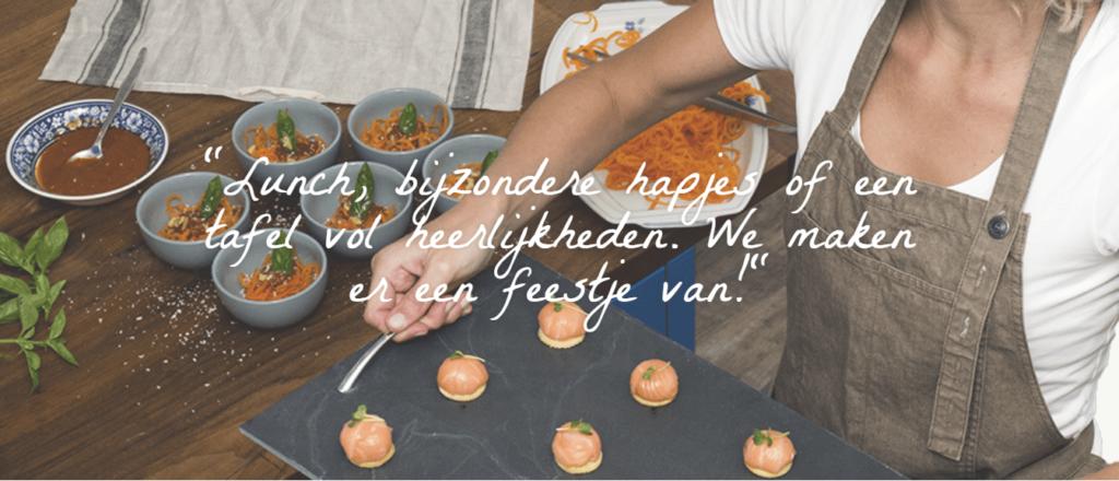 Keuken Van Denise Zeeuwse Woonmarkt
